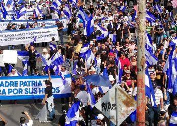 Personalidades y organismos nacionales e internacionales recuerdan la «masacre del día de las madres». Foto: Internet.