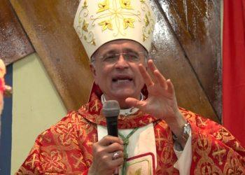 Monseñor Báez compara el autoritarismo de Rosario Murillo con la «malvada reina Jezabel»