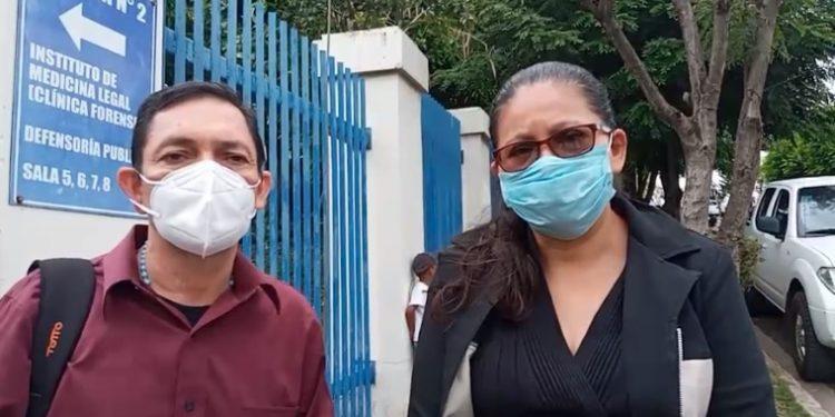CPDH denuncia revictimización de madre que perdió a su bebé por supuesta negligencia de médicos sandinistas