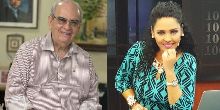 Fiscalía cita a periodistas Fabio Gadea Mantilla y Verónica Chávez por caso de Cristiana Chamorro