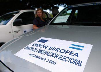 La observación electoral ha sido vetada por el gobierno Ortega-Murillo. Archivo | Redacción Abierta.