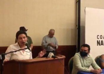 UNAMOS: «Dictadura remata legitimidad de las elecciones» al desaparecer al PRD