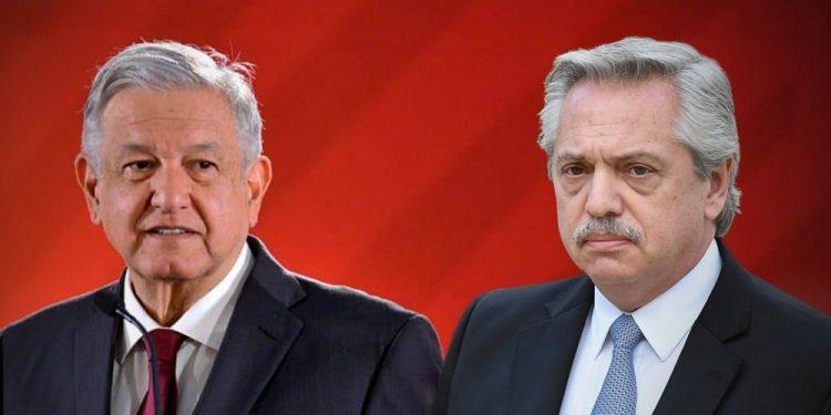 México y Argentina manda a llamar a sus embajadores en Nicaragua. Foto: Internet.