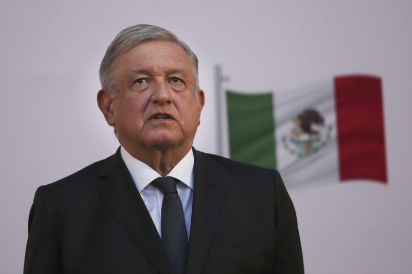 México expresa a Daniel Ortega su «preocupación» ante encarcelamiento de precandidatos presidenciales y opositores. Foto: Internet.
