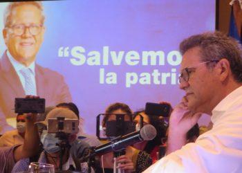 Aspirante presidencial Arturo Cruz cumple más de 24 detenido. Foto: Artículo 66 / Noel Miranda