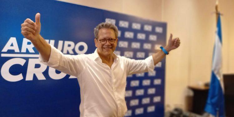 Comunidad internacional y oposición condenan arresto de Arturo Cruz. Foto: Artículo 66 / Noel Miranda