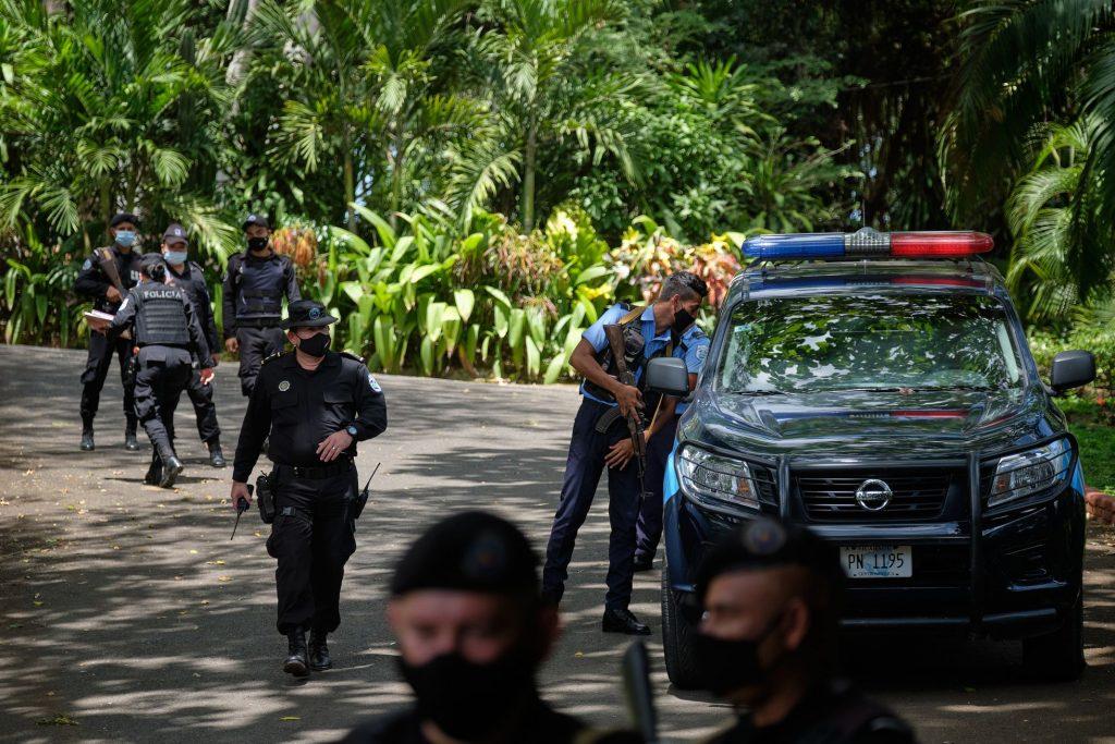 Cristiana Chamorro continúa incomunicada y sin derecho a la defensa, a cinco días del «arresto domiciliar»