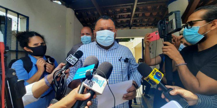 Que la Fiscalía investigue de dónde sacaron dinero los hijos de Daniel Ortega y Rosario Murillo para tener canales de TV millonarios. Foto: N. Miranda/Artículo 66