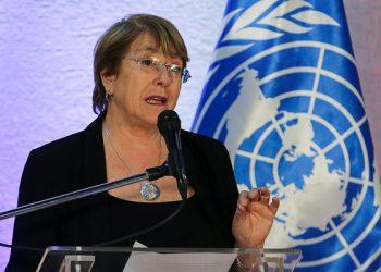 Alta Comisionada de la ONU para los Derechos Humanos, presentará este martes, informe de actualización sobre crisis en Nicaragua. Foto: END