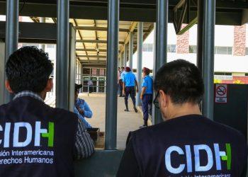 CIDH: La represión desatada en Nicaragua «asfixia las libertades individuales y los derechos humanos». Foto: Internet.
