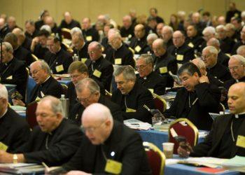Conferencia Episcopal de EE.UU. enumera las agresiones del régimen de Ortega contra la iglesia católica. Foto: Artículo 66 / EFE