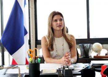 Canciller de Panamá llama a la comunidad internacional a evitar «otra Venezuela» en Nicaragua. Foto: Internet.