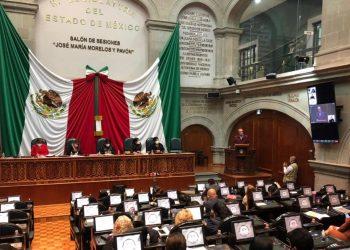 Congreso mexicano expresa «preocupación» por crisis en Nicaragua y avala llamado a «consulta» al embajador de ese país. Foto: Internet.
