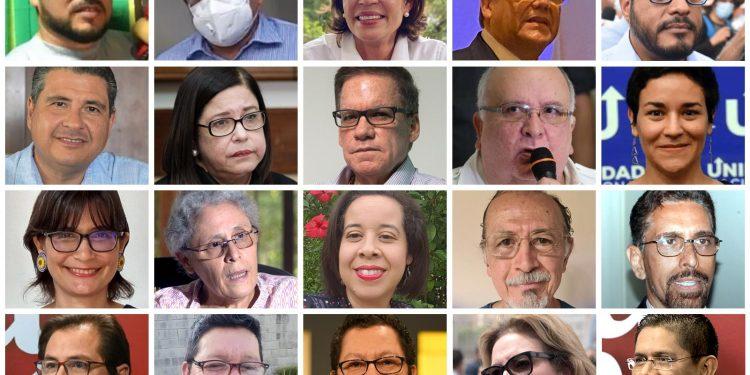 Familiares de los nuevos presos políticos denuncian ante eurodiputados las acciones arbitrarias de la dictadura