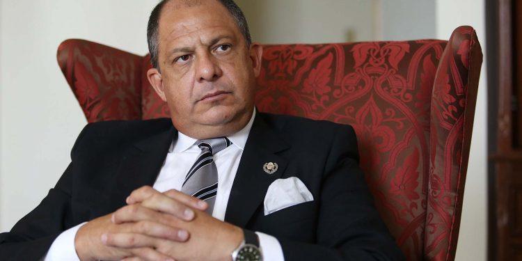 Expresidente de Costa Rica urge impedir que Nicaragua se convierta en una «Venezuela» en la región. Foto: Internet.