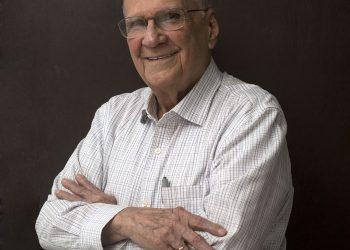 Enrique Bolaños Geyer fallece a sus 93 años