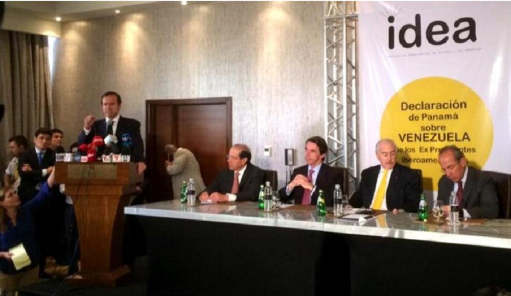 Expresidentes Latinoamericanos piden a la OEA aplicación «urgente» de carta democrática a dictadura de Daniel Ortega. Foto: Internet.