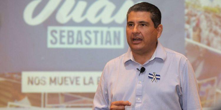 Régimen investiga a FUNIDES para inculpar a Juan Sebastián Chamorro. Foto: Internet.