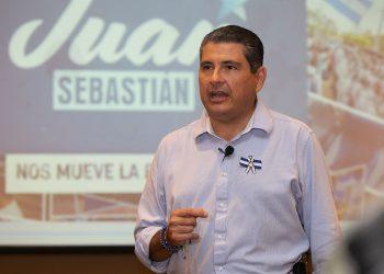 Juzgado a cargo del caso de Juan Sebastián Chamorro finalmente acepta intervención de abogado defensor privado. Foto: Internet.