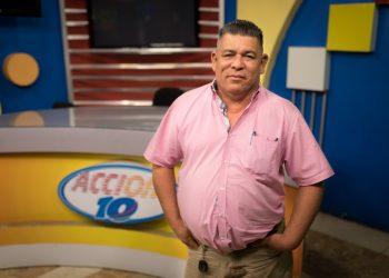 Jefe de prensa de Canal 10 comparecerá este martes ante la Fiscalía orteguista. Foto: Artículo 66 / Internet