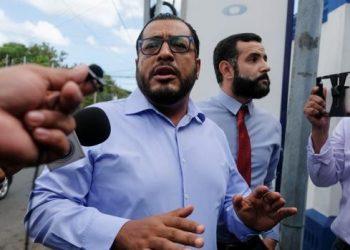 Régimen rechaza recurso de exhibición personal a favor de Félix Maradiaga