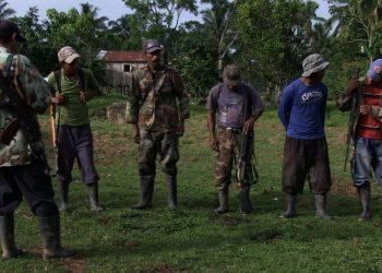 Emboscada de supuestos colonos armados en territorio mískitu deja un campesino fallecido. Foto: El País.