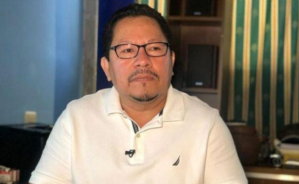 Justicia orteguista decreta 90 días de detención contra precandidato Miguel Mora y ordena capturar a contadora de FUNIDES. Foto: Internet.