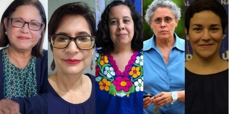 Condena generalizada por detenciones de líderes opositoras en Nicaragua