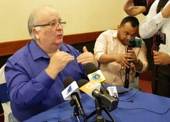 José Pallais cumple 82 días «secuestrado». Foto: Artículo 66.