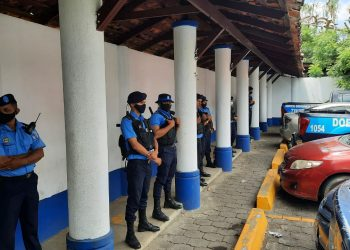 Unamos afirma que la dictadura intendenta «descabezar» a la oposición. Foto: Artículo 66 / Noel Miranda