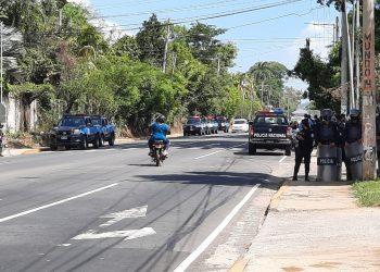 Human Rights Watch: «Se debe aumentar la presión sobre Ortega antes de que sea muy tarde». Foto: Artículo 66 / Noel Miranda