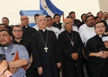 Arquidiócesis de Managua: «Nadie tiene autoridad» para encarcelar arbitrariamente ni coartar libertades públicas. Fotografía/Archivo: Israel González Espinoza/Religión Digital