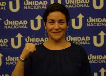Régimen continúa cacería de opositores: Policía detiene a Tamara Dávila. Foto: Confidencial