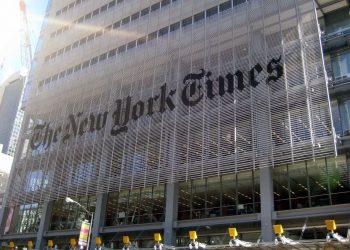 Régimen de Ortega impide la entrada a periodista de la prensa internacional. Foto: NYT.