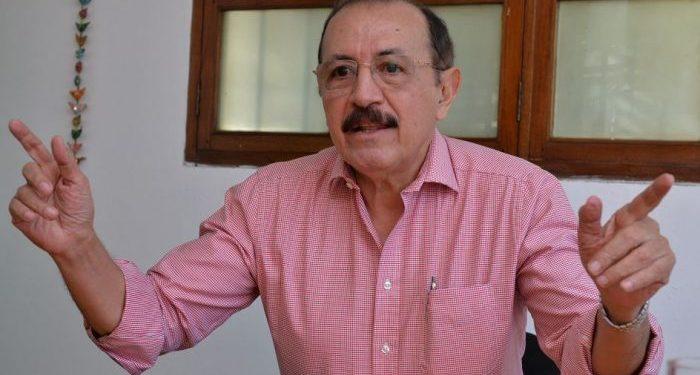 Régimen ordena el arresto del general en retiro Hugo Torres. Foto: La Prensa.