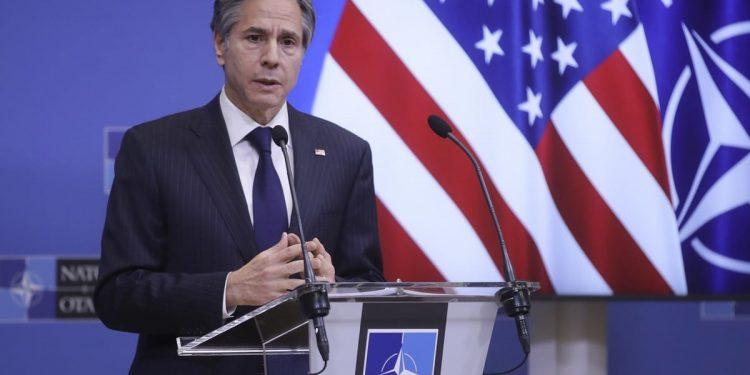 Secretario de Estado de EE. UU. advierte que la comunidad internacional no reconocerá proceso electoral en Nicaragua. Foto: Agencia Anadolu.