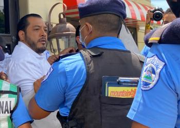 Aumenta violencia política preelectoral en Nicaragua: Más de 200 hechos se registran en 15 días. Foto: Internet.