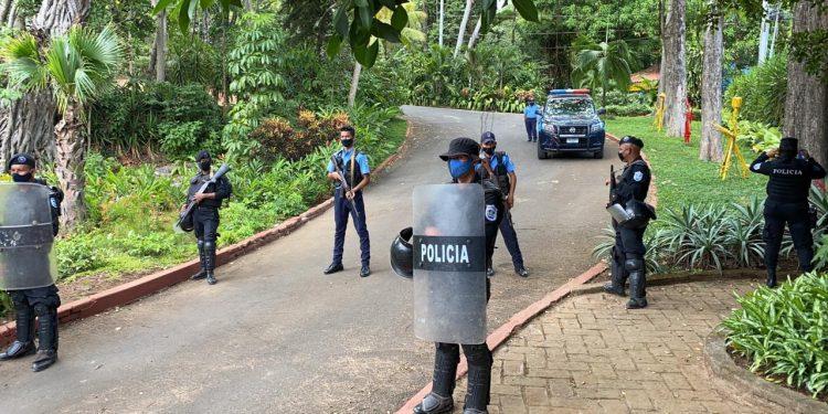 Dictadura de Ortega deja a Cristiana Chamorro bajo «arresto domiciliar». Foto: Cortesía.