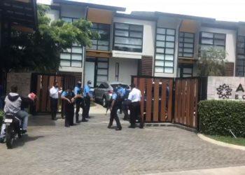 Régimen entra a la residencial del precandidato presidencial Arturo Cruz, y lo encierra hasta por 90 días