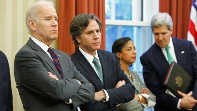 Estados Unidos: «Como demuestran estas sanciones, hay costos para quienes apoyan o ejecutan la represión del régimen de Ortega». Foto: Internet.