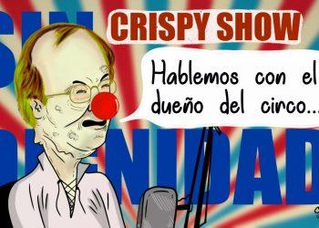 La Caricatura: El show pagado de la dictadura