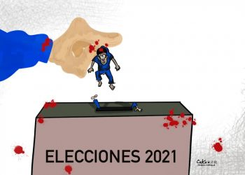 La Caricatura: Elecciones 2021