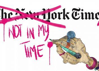 La Caricatura: Tiempo de dictadura