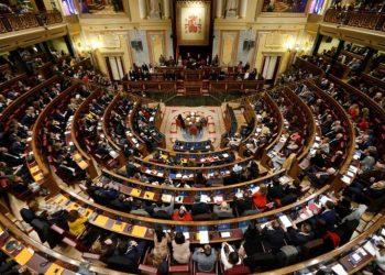 Congreso español condena régimen de Daniel Ortega e insta a sancionarlo. Foto: Internet,