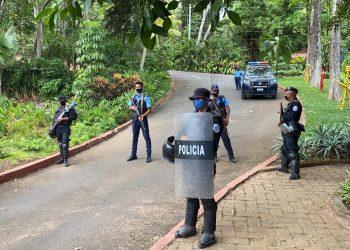 Unión Europea exige a la dictadura orteguista libere a Cristianan Chamorro. Foto: Artículo 66 / Cortesía