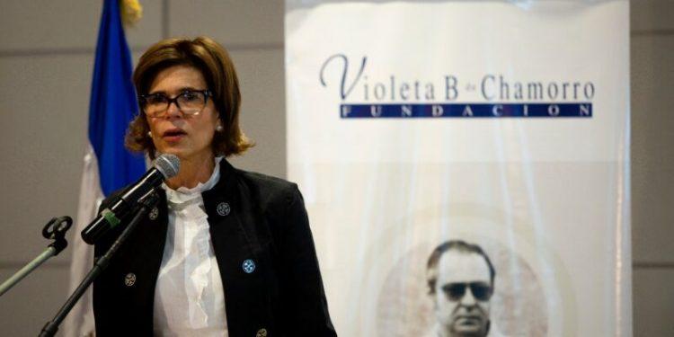 Costa Rica condena persecución política contra Cristiana Chamorro
