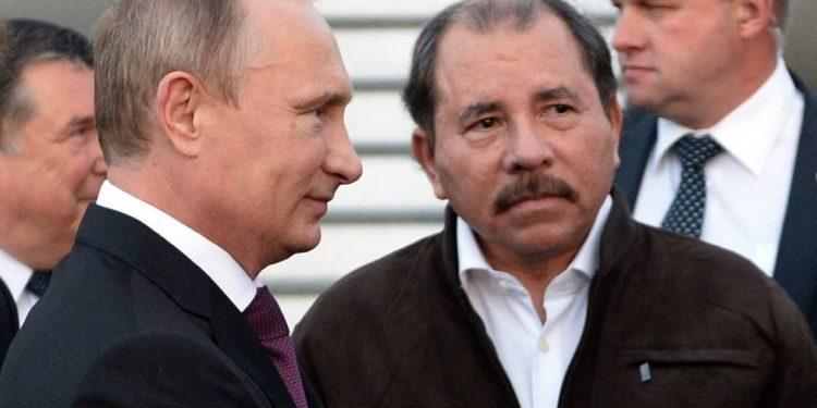 Las relaciones Rusia-Nicaragua y el concepto de orden mundial tripolar. Foto: Tomada de internet