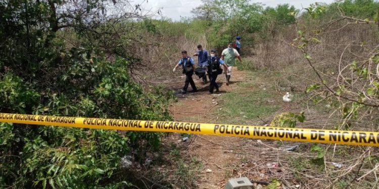 Treinta nicaragüenses han sido víctimas de femicidios a mayo de 2021. Foto: Asesinato adolescente. Internet.