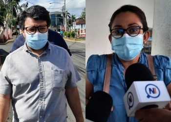 Fiscalía reprograma cita a periodistas Wilfredo Miranda y Sheyla Balmaceda en caso Cristiana Chamorro