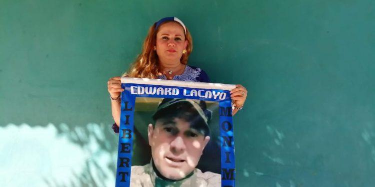Hermana de «la Loba Feroz» decide exiliarse ante amenazas de secuestro. Foto: Artículo 66 / Noel Miranda